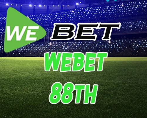ปก webet 88th